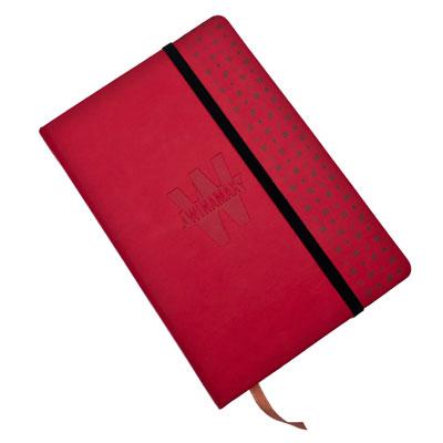 Le carnet rouge Winamax !