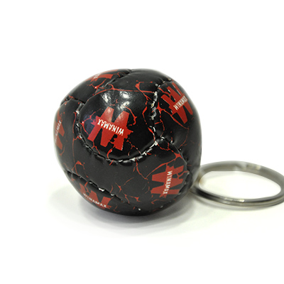Porte clé ballon de foot Winamax