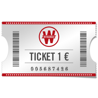 Ticket 1 €