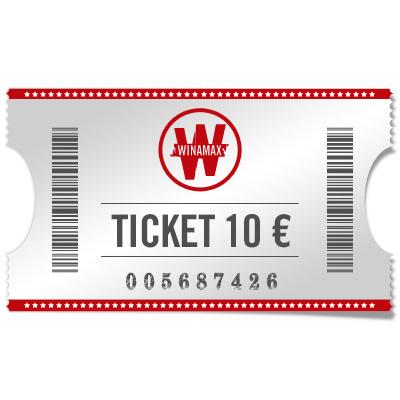 Ticket 10 €