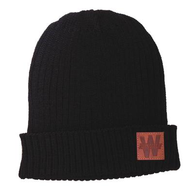 Bonnet noir Winamax