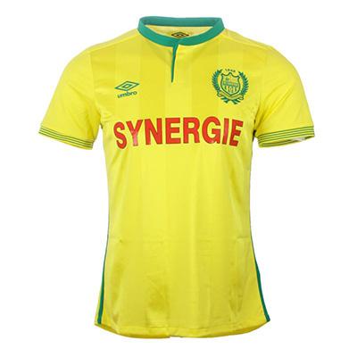 Maillot de football FC Nantes