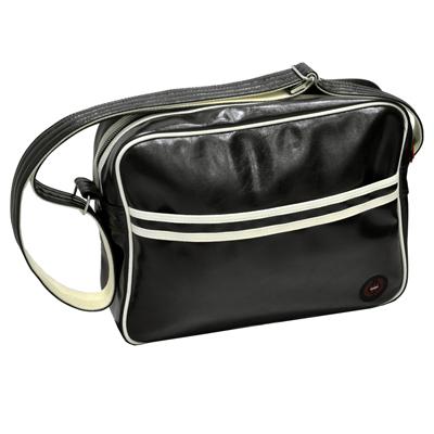 Nouveau sac en bandoulière noir