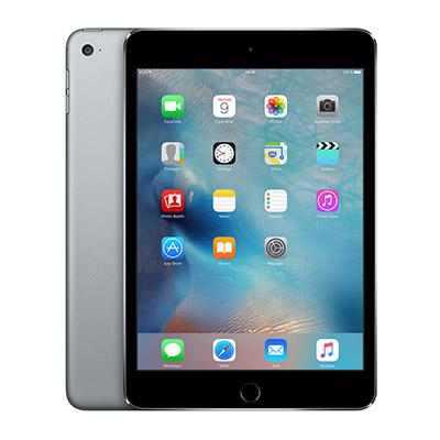 Apple iPad mini 4 avec écran Retina Wi-Fi 64 Go Gris sidéral