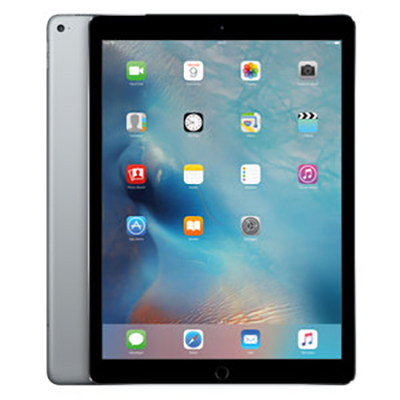 Apple iPad Pro 128 Go Wi-Fi + Cellular Gris Sidéral