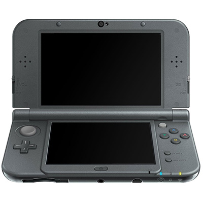 Console Nintendo New 3DS XL