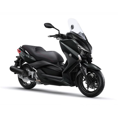 Scooter X-Max 125 ABS