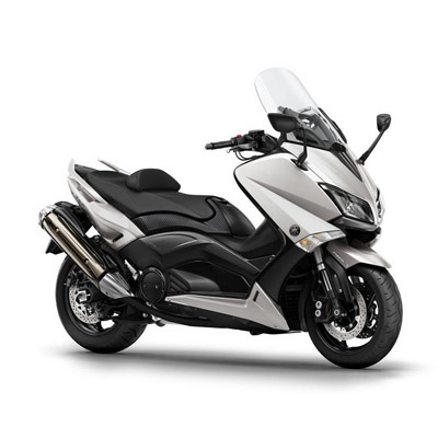 Scooter Tmax 530 ABS