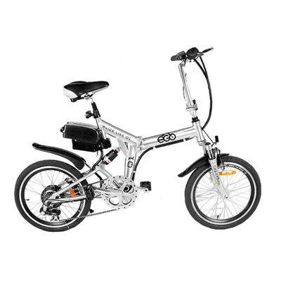 Vélo pliant électrique 250W E-GO!