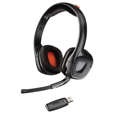 Micro-casque sans fil Plantronics GameCom 818