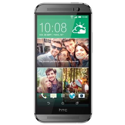 HTC One M8s Gris Acier