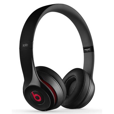 Casque audio sans fil Bluetooth Beats Solo 2 Wireless Noir