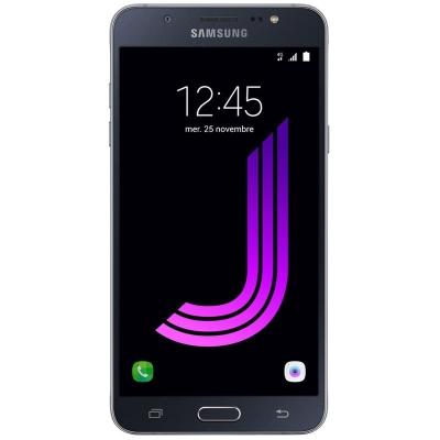 Samsung Galaxy J7 Noir
