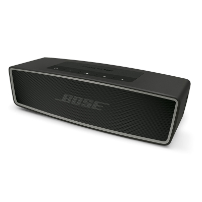 Enceinte Bose SoundLink Mini II Noir