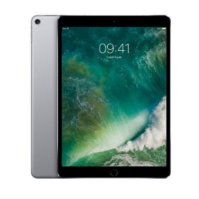 Apple iPad Pro 10.5 pouces 512 Go Wi-Fi Gris Sidéral