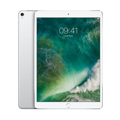 Apple iPad Pro 10.5 pouces 512 Go Wi-Fi + Cellular Argent