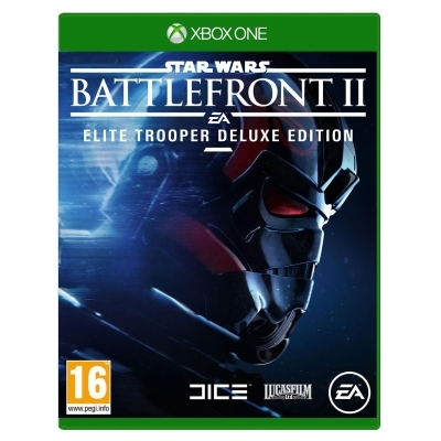 Star Wars : Battlefront II - Deluxe Edition