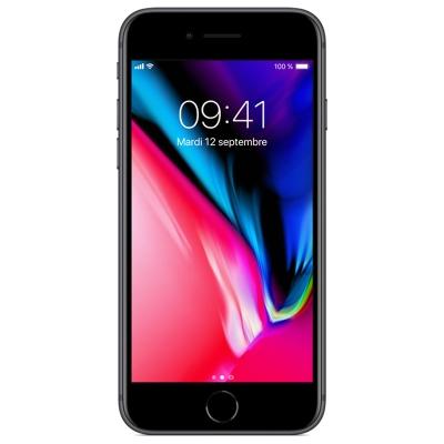 Apple iPhone 8 64 Go Gris Sidéral