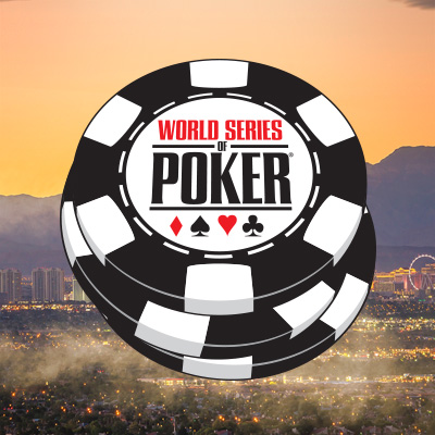 Buy-in COLOSSUS WSOP (Event à 565$)