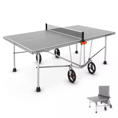 Table de Tennis de Table FT830 Outdoor ARTENGO