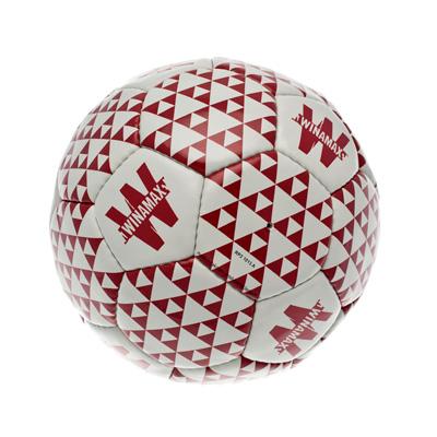 Ballon de foot spécial match Winamax