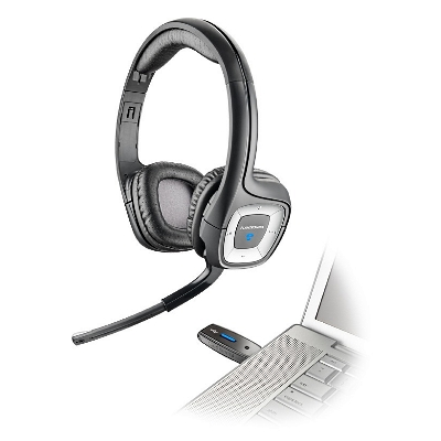 Casque audio Plantronics 995