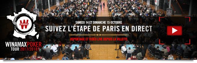 Streaming La Villette