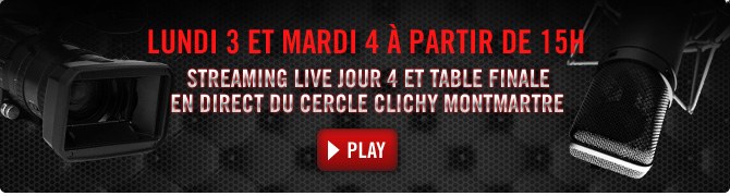 Winamax Poker Tour en direct