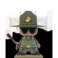 Gun poker missions