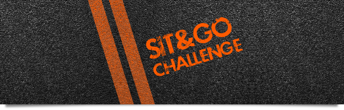 Daily Sit&Go Challenge