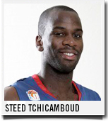 Steed tchicamboud