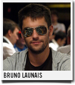 Bruno Launais