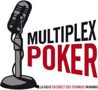 Multiplex Poker - En direct des tournois de Winamax ! Logo-winamax-radio