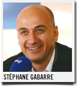 Stephane Gabarre