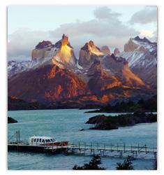 Sunday Surprise, de l'exceptionnel tous les dimanches! - Page 3 Patagonie