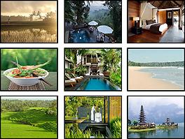 Sunday Surprise, de l'exceptionnel tous les dimanches! - Page 2 Patchwork-Bali