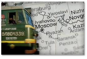 Sunday Surprise, de l'exceptionnel tous les dimanches! - Page 2 Transsiberien