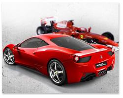 Sunday Surprise, de l'exceptionnel tous les dimanches! - Page 2 Ferrari_page