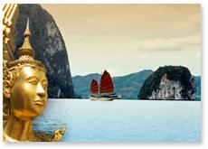 Sunday Surprise, de l'exceptionnel tous les dimanches! Thailand