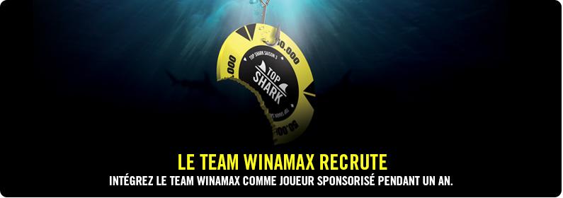 Le Team Winamax recrute ! BandeauPage_top_shark_2