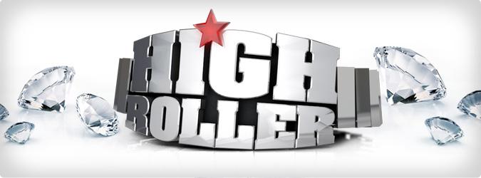 The Highroller Poker Tournaments