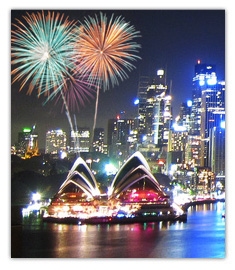 Sunday Surprise, de l'exceptionnel tous les dimanches! - Page 2 Sydney