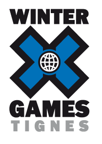 Logo Winter X Games