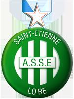 Gagnez vos places pour ASSE – Evian ! Logo-asse