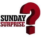 Sunday Surprise, de l'exceptionnel tous les dimanches! - Page 3 Logo