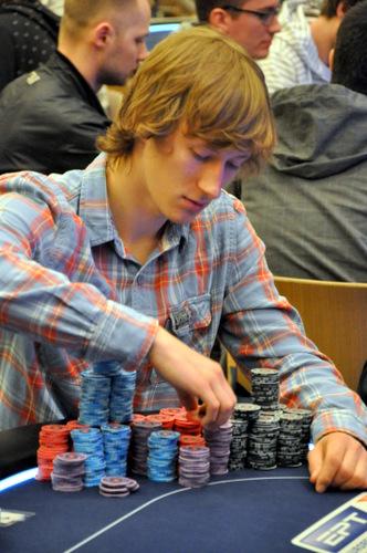 emil ohlsson poker Trelleborg