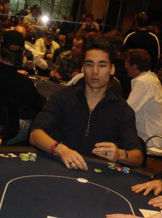 Poker adrian koy