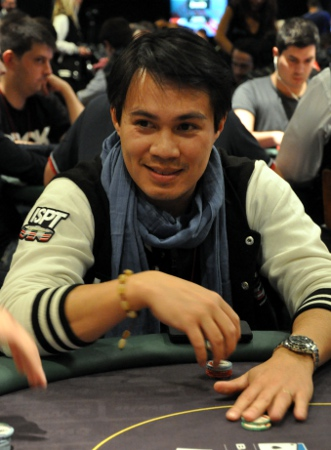 Johnny Nguyen
