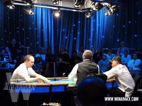 Coverage par Winamax