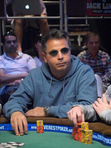 Karl gal poker